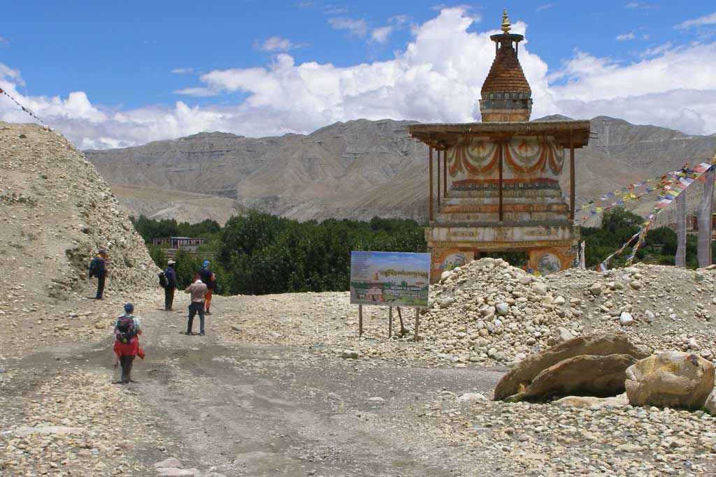monastery-in-mustang