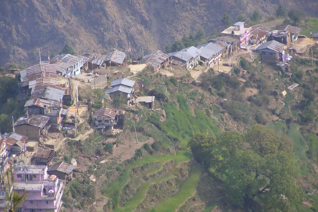 village-of-langtang-region
