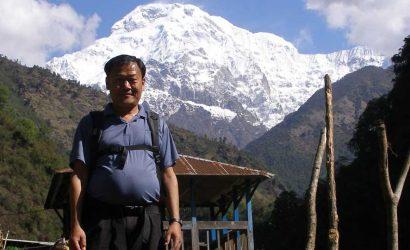 best trekking in Annapurna