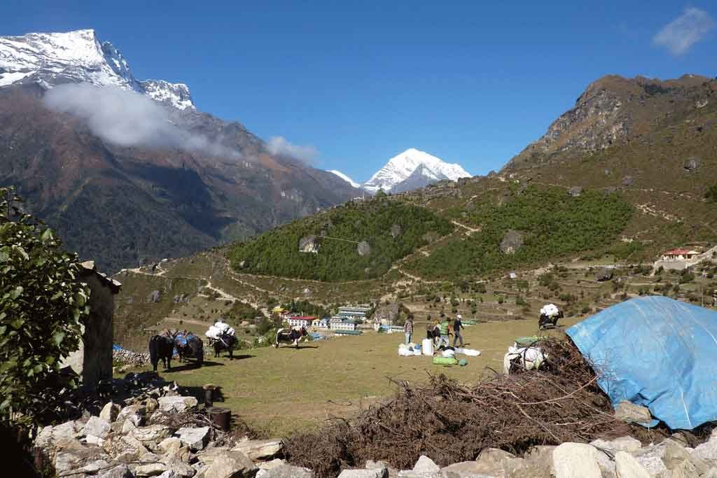 everest-camping