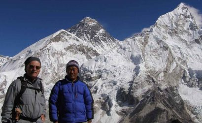 everest base camp trek 14 days