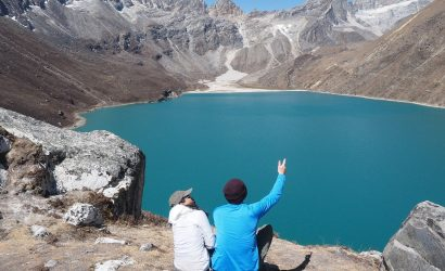 best trekking in Everest
