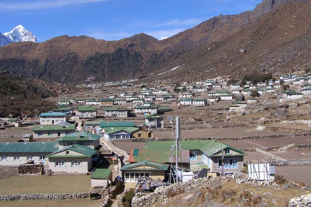 view-of-khumjung-village
