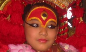 the-living-goddess-kumari