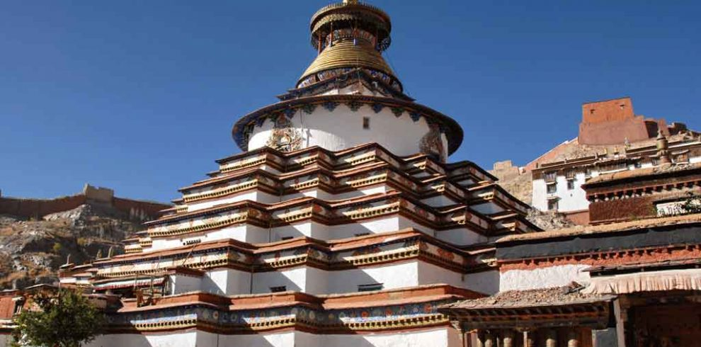 tibet-overland-tour