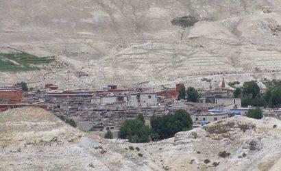 lo-manthang-trek