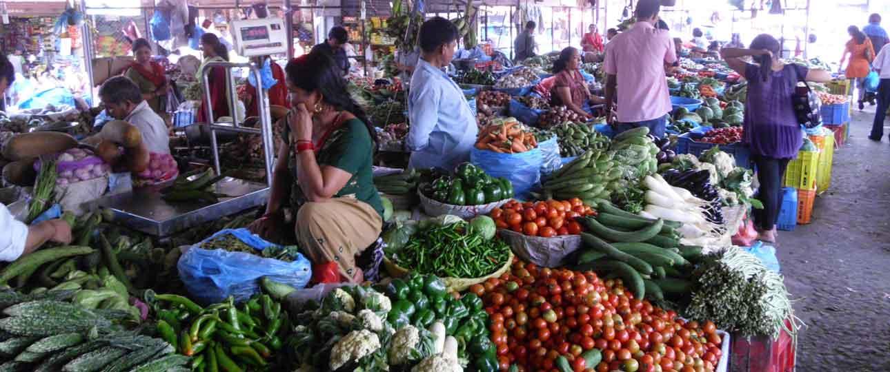 local-market-visit