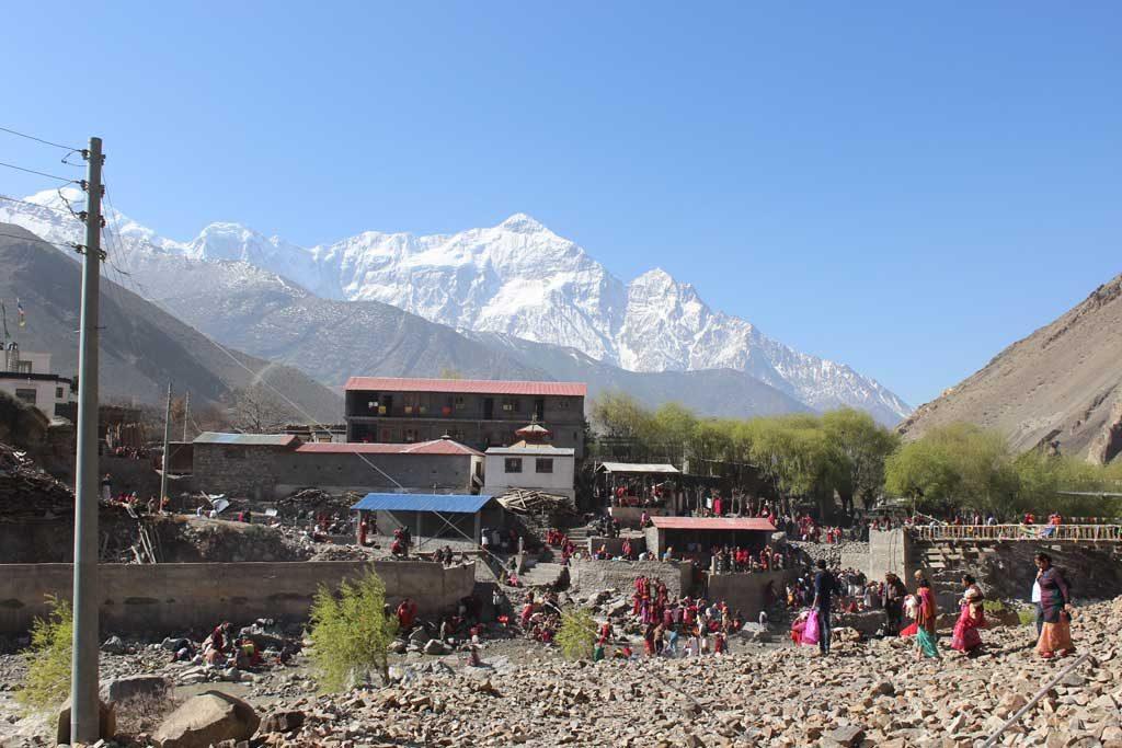 muktinath-trekking