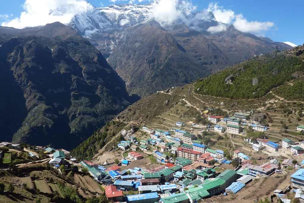 namche-bazaar-view