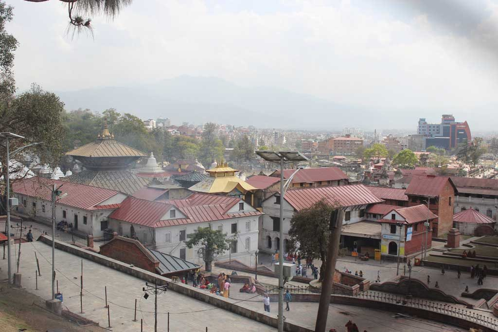 pashupatinath-darshan