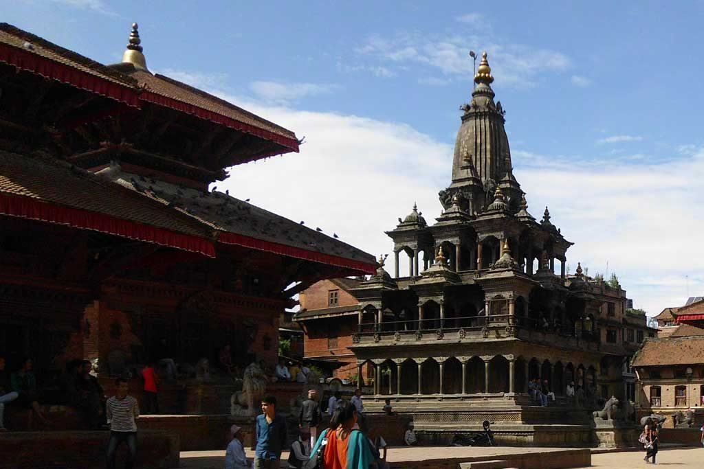 patan-krishna-temple