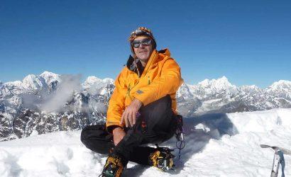 lobuje-peak-climbing
