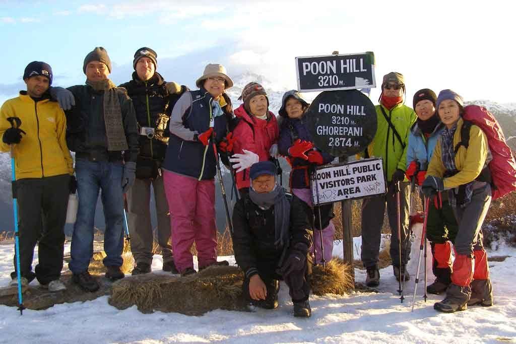 poonhill-ghorepani-trek