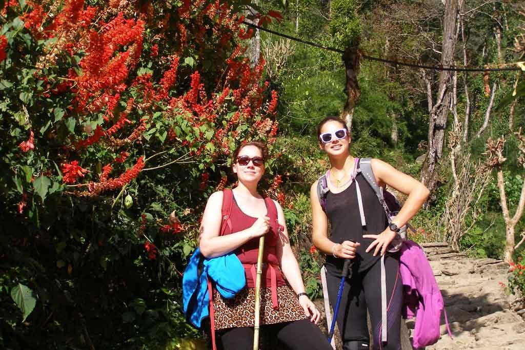 ghorepani-poonhill-trail
