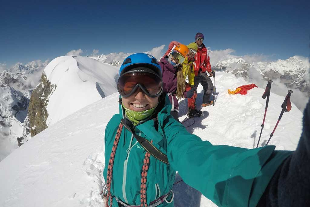 selfie-from-mera-peak