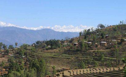 kakani-shivapuri-trek