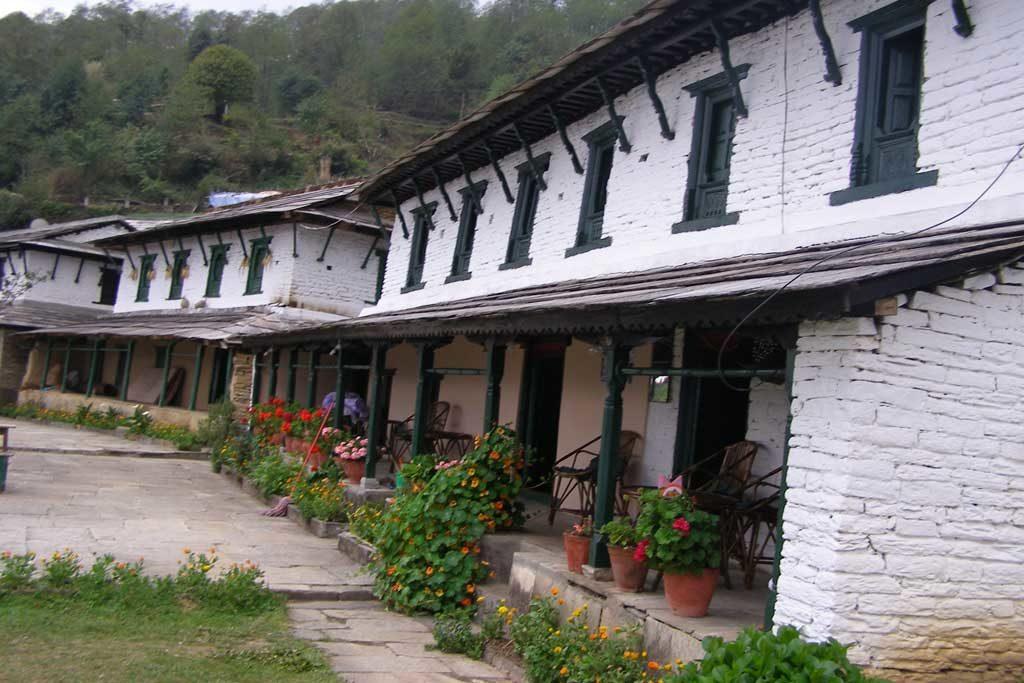 teahouse-in-annapurna