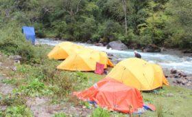 trekking-camp-site